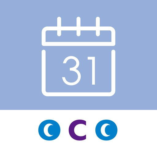 Download mitoco Calendar free for iPhone, iPod and iPad