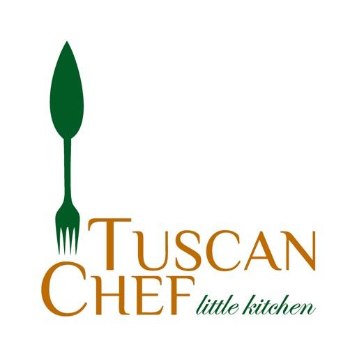 Tuscan Chef - Little Kitchen