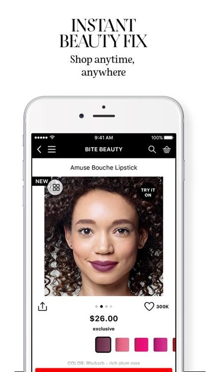 Sephora: Makeup & Beauty Shop screenshot-3