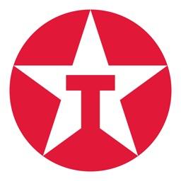 Texaco Station Finder