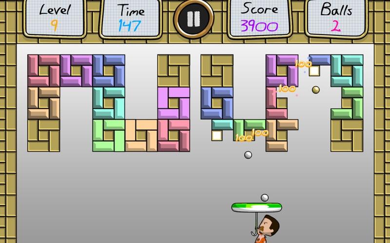 ChocoBreak screenshot 4