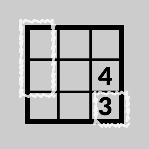 Ubique Lab: Sudoku