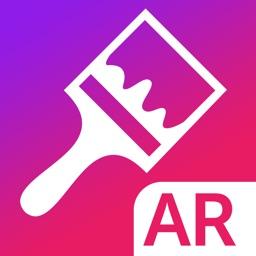 Air Paint AR