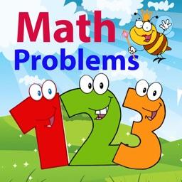 Math Problem Solver Worksheets