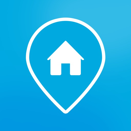 Immonet iPad Immobilien Suche