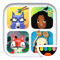 App Icon for Toca Creator Bundle App in Denmark IOS App Store