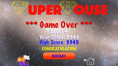 SuperMouse Screenshots