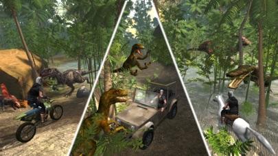 Dinosaur Assassin: I-Pro Screenshots