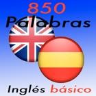 850 Palabras Inglés Básico icon