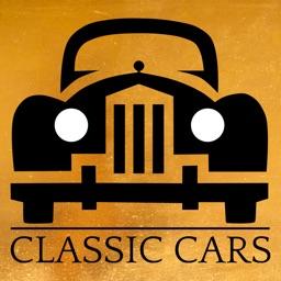 Classic Cars Pure