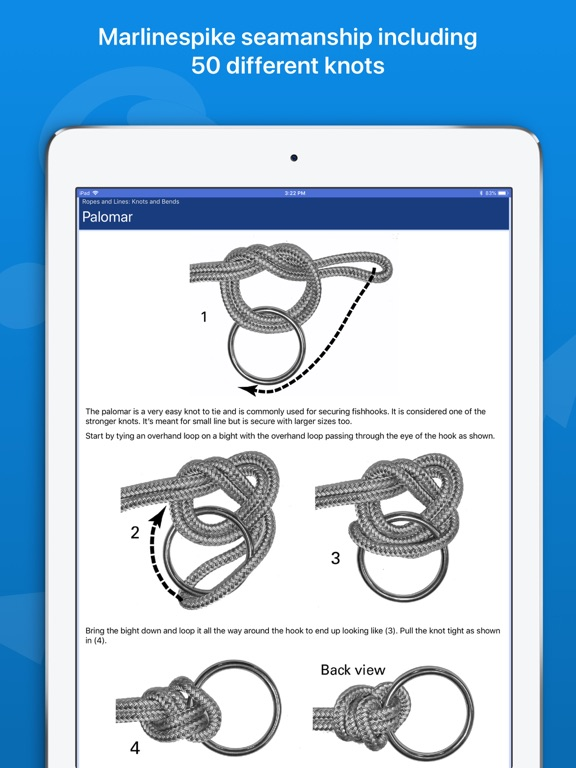 Boater's Pocket Reference-ipad-3