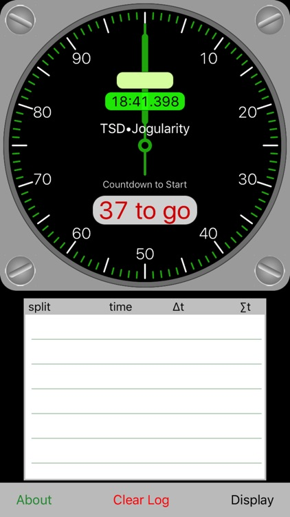 TSD Jogularity screenshot-3