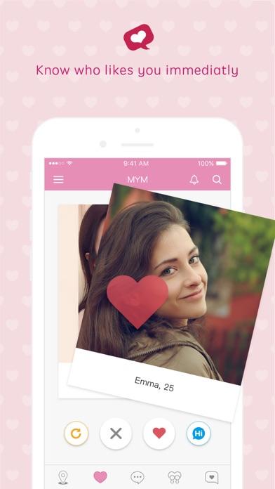 Ipair dating app