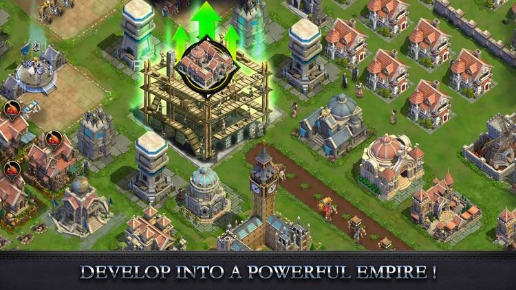Empire Revolution: Online War!