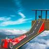 Drag Racing - Sky Stunt Track