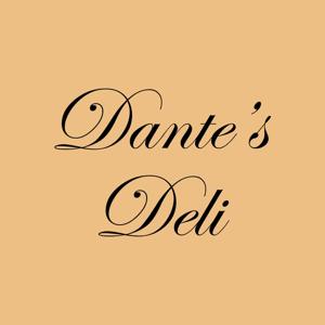 Dante Delicatessen app