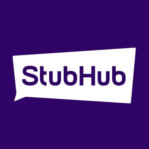 StubHub - Buy and Sell Tickets Entertainment app