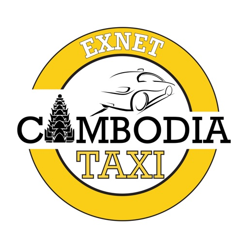 Exnet Taxi Cambodia