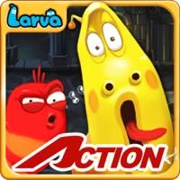 Codes for Larva Action Fighter Hack