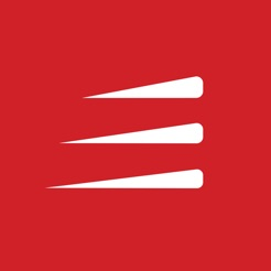 now food delivery をapp storeで