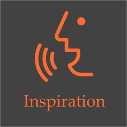 Inspiration - in life