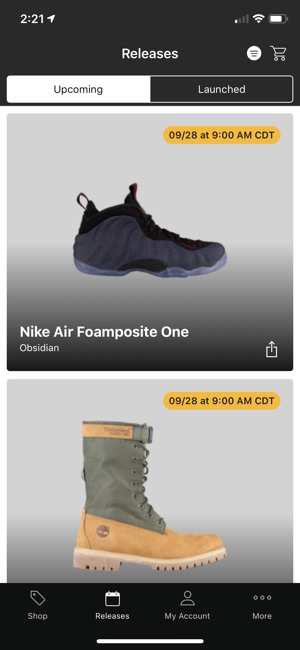 Foot Locker on the App Store