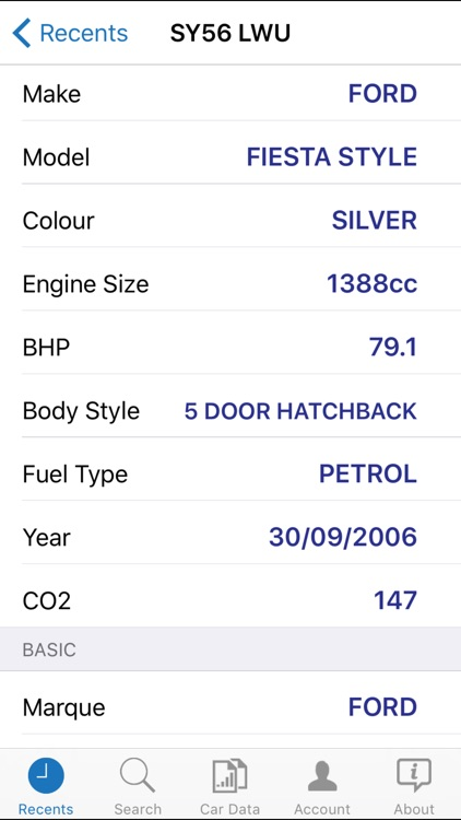 MyCarCheck screenshot-1
