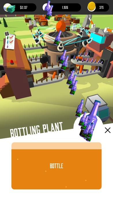 Brew Town screenshot 2