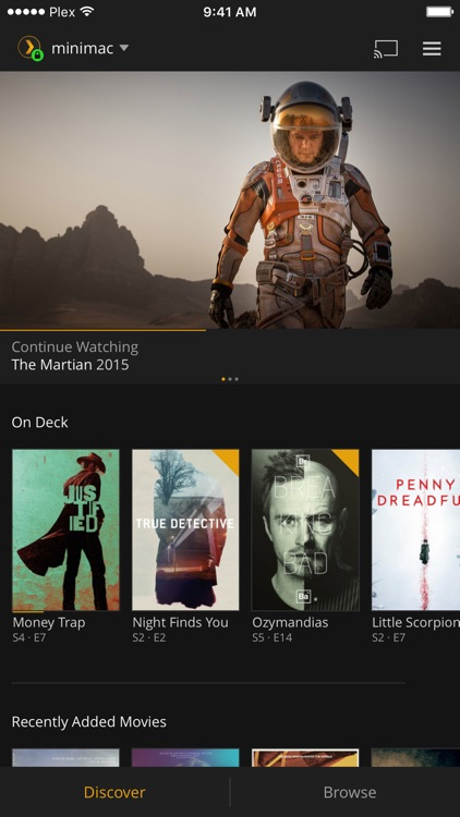 Plex screenshot-0
