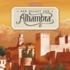Alhambra Game iPhone / iPad