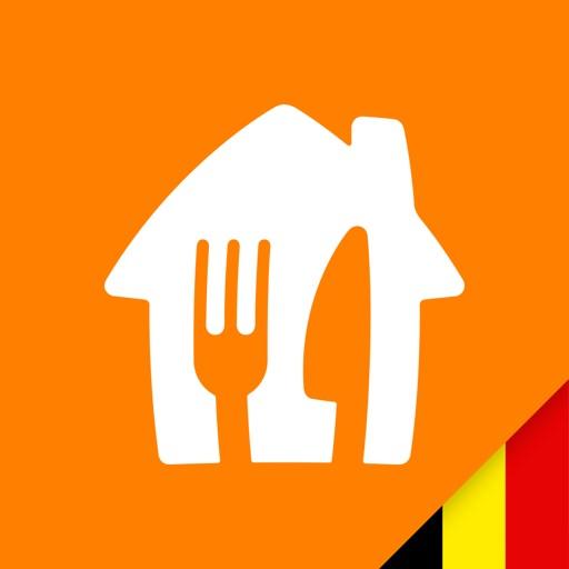 Takeaway.com - Livraison repas