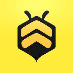 Ícone do app Nearbee & Alfabee