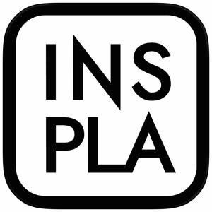 INSPLA app