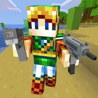 Codes for Pixel Gun Craft: Block World Hack