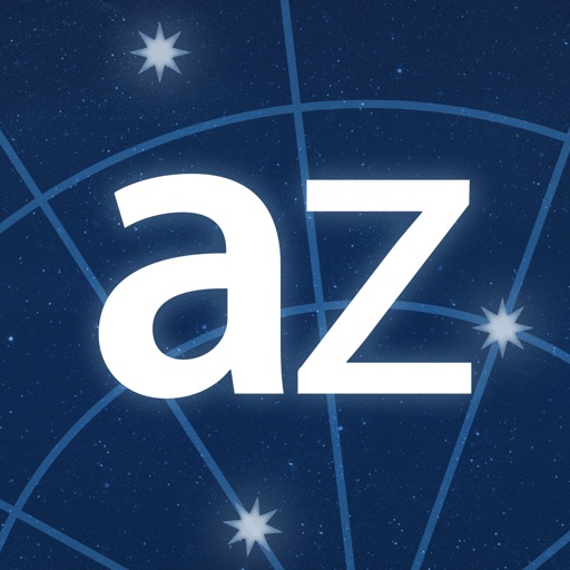 Susan Miller's Astrology Zone application logo