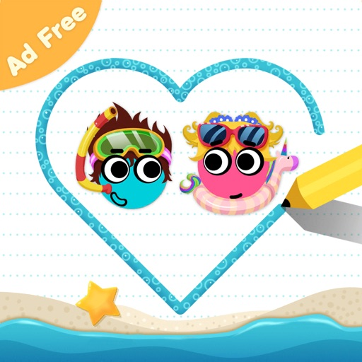 Love Balls (Ad Free) icon