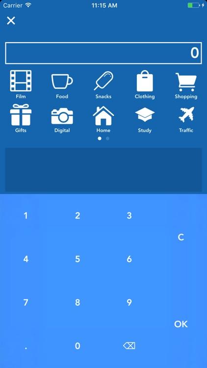 Smart Expense Manager screenshot-3