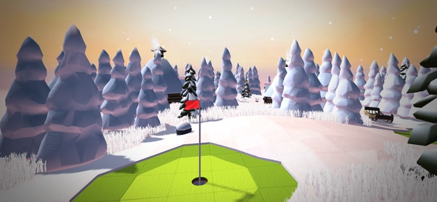 OK高尔夫 OK Golf 2.1.2 中文多语免费版