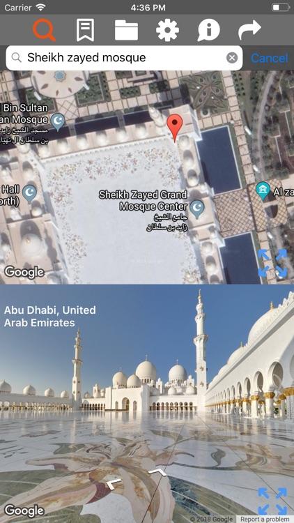Live StreetViewer-world travel screenshot-4