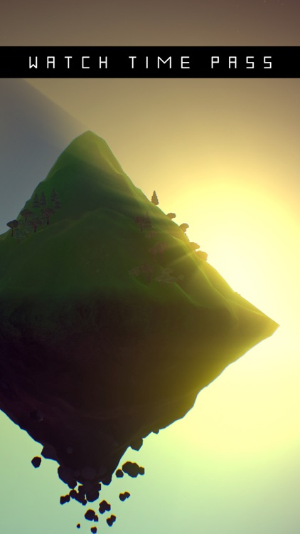 Mountain screenshot-1