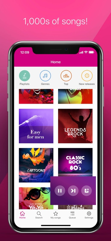 3 Minutes to Hack KaraFun - Karaoke & Singing - Unlimited