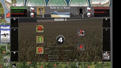 WARS ACROSS THE WORLD screenshot 2