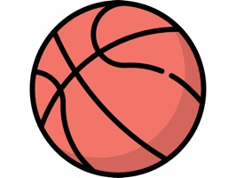 Bring your messages to life by accessing an amazing collection of Basketball stickers with a single touch