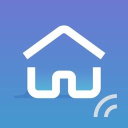 Simple Control Home Remote