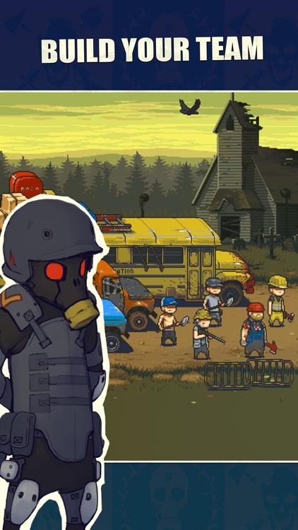Dead Ahead: Zombie Warfare screenshot-0