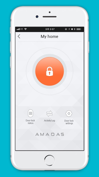 Amadas Smart Lock BLE 2 by AMADAS Co ,LTD