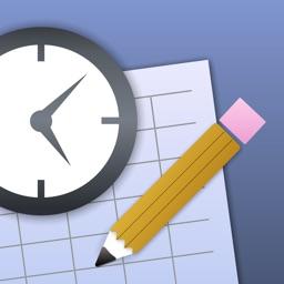 Timesheet Hours & Pay Tracker