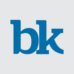 blueKiwi mobile