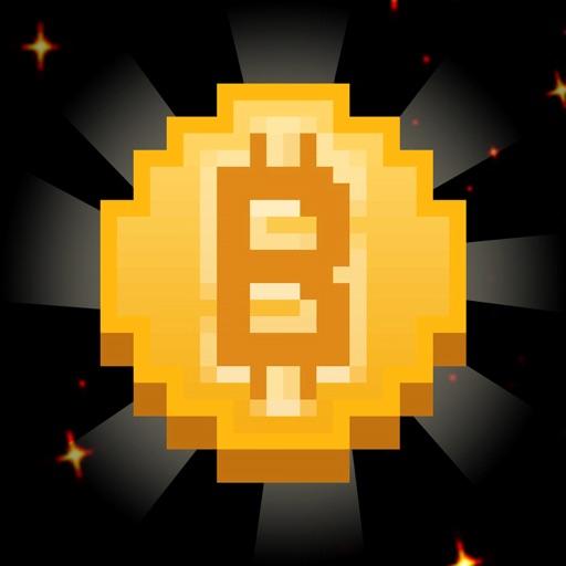Bitcoin Miner: Idle Tycoon