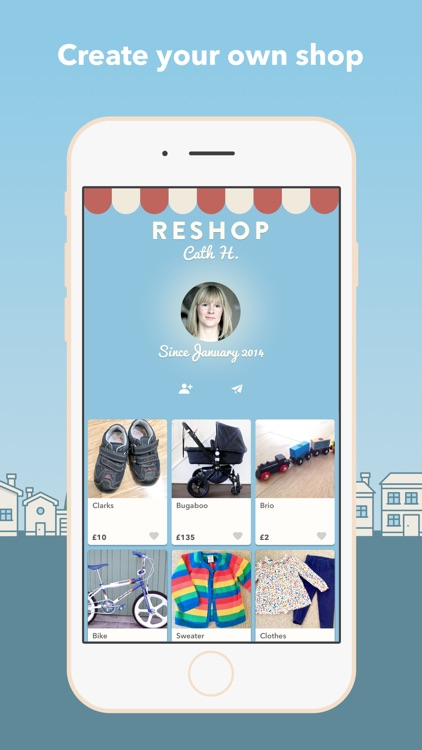 Reshopper screenshot-1